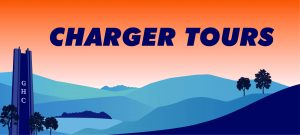 Charger Tours
