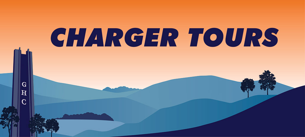 Charger Tours Visit