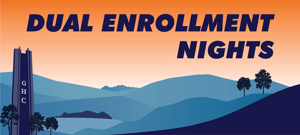 Virtual Dual Enrollment Night