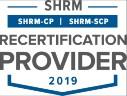 SHRM Recertification Provider Log