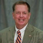 Associate Professor Randy Green