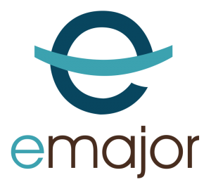 emajor logo
