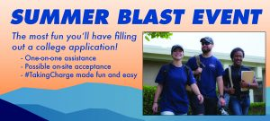 Summer Blast at GHC