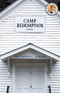 Camp Redemption Front Cover