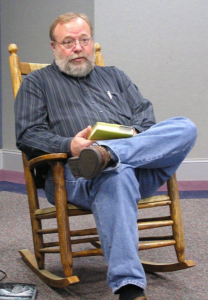 Photo of Ray Atkins