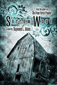 Sorrow Wood Front Cover