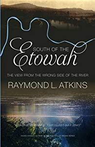 South of the Etowah Front Cover