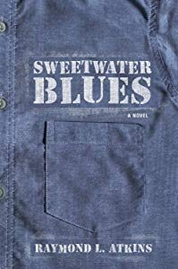 Sweetwater Blues Front Cover