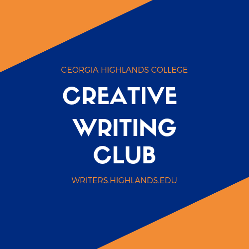 GHC Creative Writing Club
