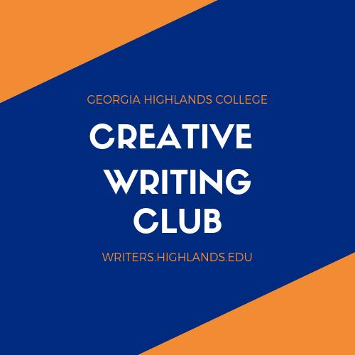 GHC Creative Writing Club