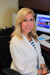 Connie Watjen - Associate Professor of English