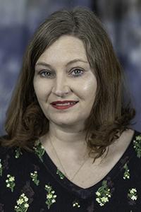Dr. Kathryn Garcia