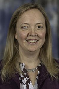 portrait of Jessica Lindberg