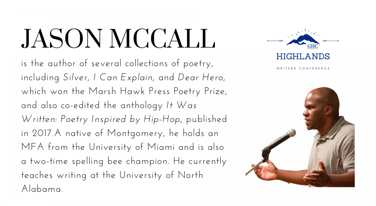 Jason McCall image and bio