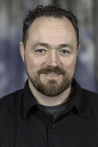 Photo of Seth Ingram