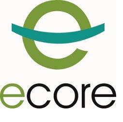 eCore logo