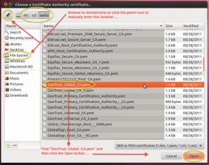 Wireless Ubuntu   Information Technology