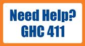 Need help? GHC 411.