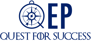 Quest for Success Logo