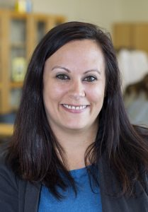 Sarah Coakley - Dean, School of STEM
