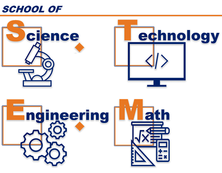 School of Science, Technology, Math, and Engineering