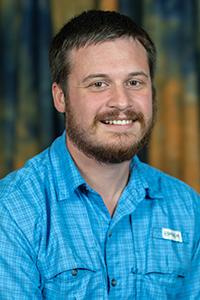 Jason Christian - Interim Dean, School of STEM