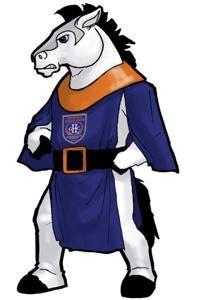 Bolt, GHC's Mascot