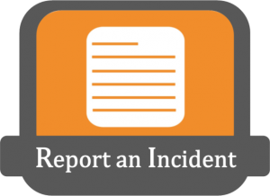 Report an incident