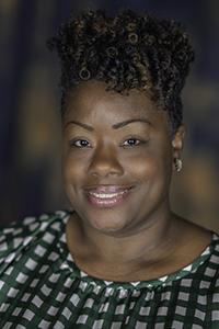 Ms. Michelle Lockett
