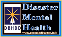 Georgia Disaster Mental Health