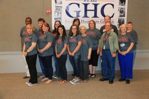 GHC Tutors